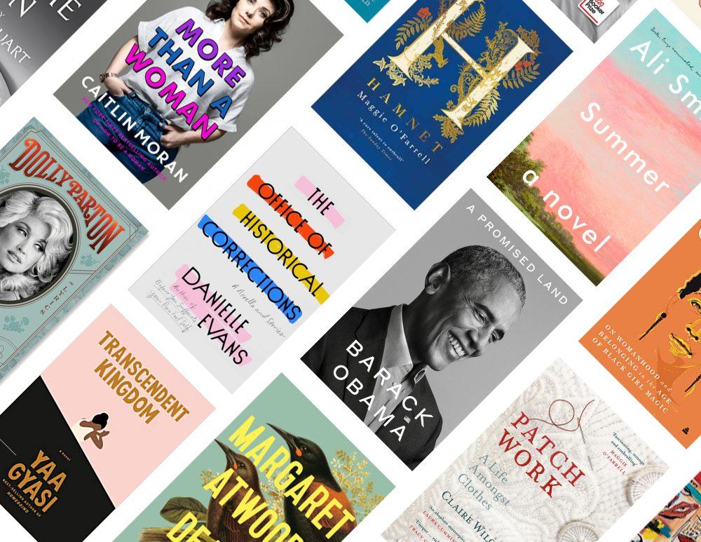 15 best books for Christmas 2020