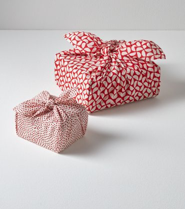 Introducing furoshiki: The eco-friendly way to wrap Christmas gifts