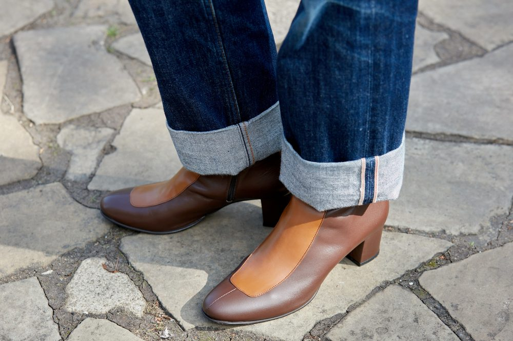 The Subscriber Slow Shopping Directory: Footwear