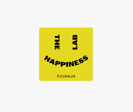 Ways to stay positive: The Happiness Lab and Joyscrolling