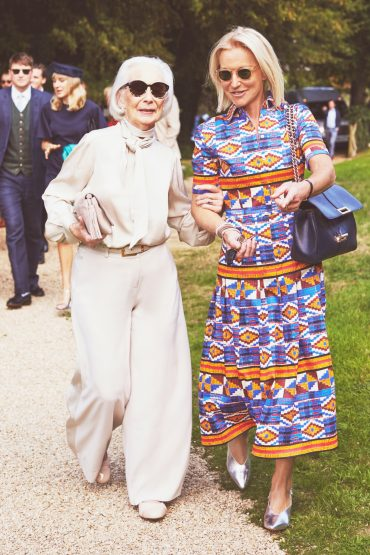 Ask Alyson: What to wear to a wedding this summer if you don't like dressing-up