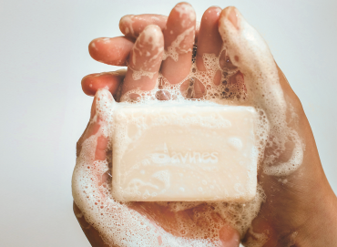 Five of the best shampoo bars