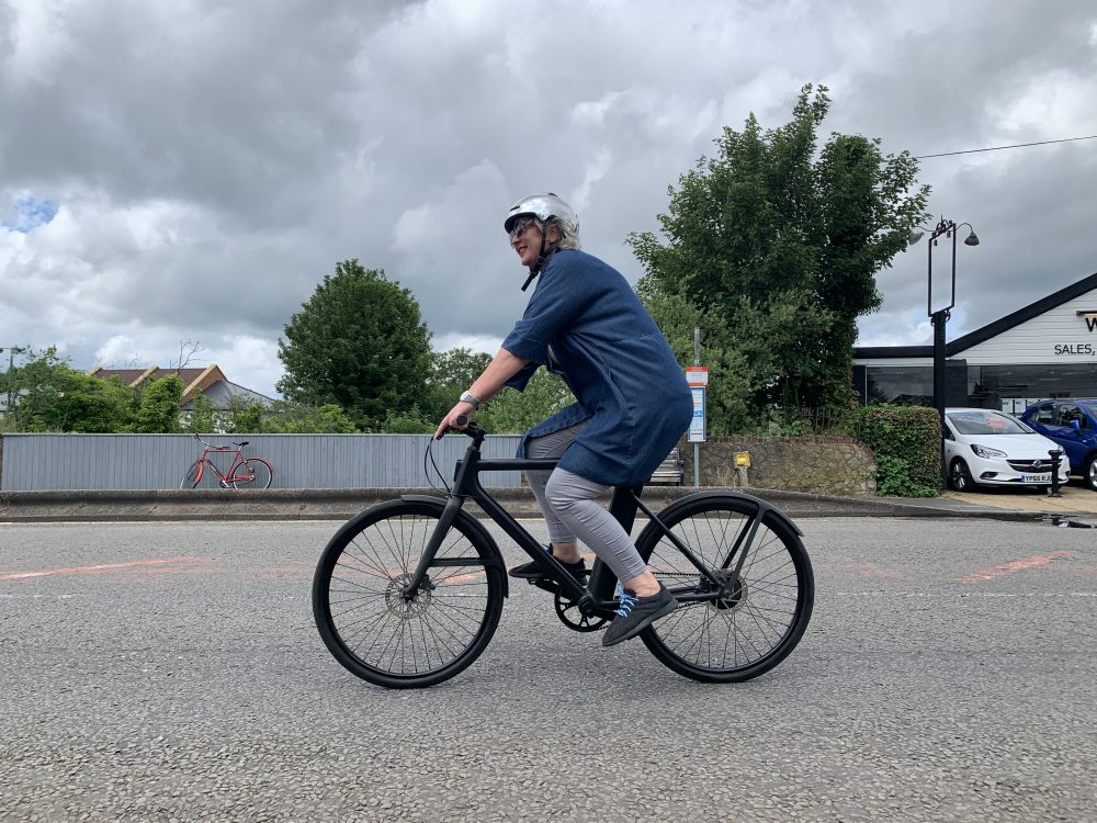 Pedal power: Why it's time to consider an e-bike