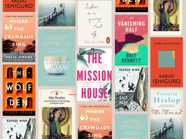11 books that have seen us through summer