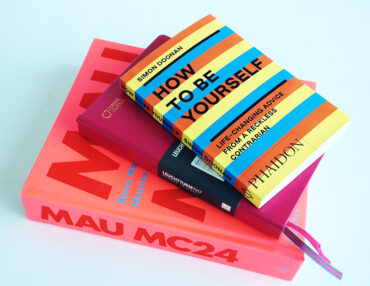 Feel-good books to read in celebration of Design Month