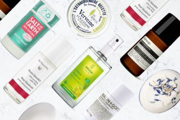 Don't sweat it – these natural deodorants will keep you fresh all day